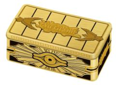2019 Gold Sarcophagus Tin