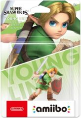 Young Link (US Vers.)