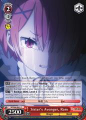 RZ/S46-E051 C  Sister's Avenger, Ram