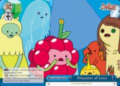 AT/WX02-098R RRR Prisoners of Love