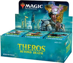 Theros Beyond Death Booster Box (English)