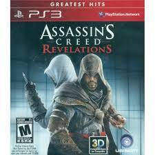assassins creed revelations greatest hits