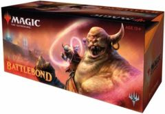 Battlebond Booster Box (36 Packs) - ENGLISH