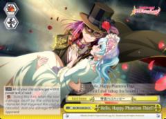 BD/W54-E024 CC  Hello, Happy Phantom Thief!
