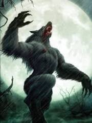 Neo Mini Deck Protector Sleeves (50 ct) - Werewolf