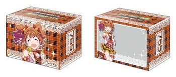 Bushiroad Deck Holder Collection Vol. 201 The Idolmaster One for All Takatsuki Yayoi