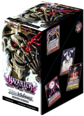 Nazarick: Tomb of the Undead Booster Box (ENGLISH)