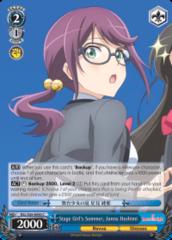 RSL/S56-E090 C  Stage Girl's Summer, Junna Hoshimi