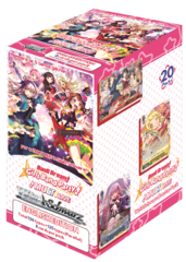 Bang Dream Girls Band Party Multi-Live Booster Box (EN)