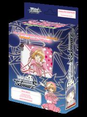 Cardcaptor Sakura Clear Card Trial Deck Plus