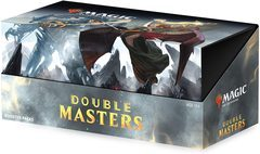 Double Masters Draft Booster Box (24 packs)