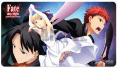 Ultra Pro PLAYMAT Fate Stay Night Rescue