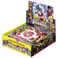 Series 4 Colossal Warfare Booster Box
