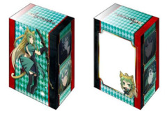 Bushiroad Deck Holder Collection V2 Vol. 400