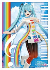 Bushiroad Sleeve Collection High-grade Vol. 0672 Hatsune Miku -Project DIVA- F 2nd