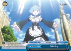 RZ/S46-E099 CC  Wishing