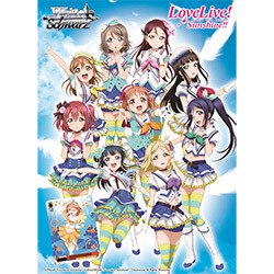 Love Live Sunshine Booster Box