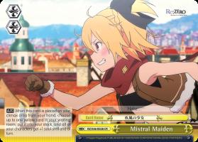 RZ/S46-E028 CR  Mistral Maiden