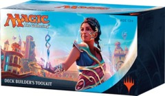 Kaladesh Deck Builder's Toolkit