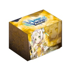 Ange Vierge Deck Case Collection Vol. 1 Senia DC-04