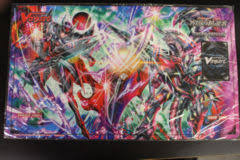 Requiem at Dusk Sneak Preview Playmat