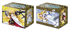 Bushiroad Deck Holder Collection Vol. 217
