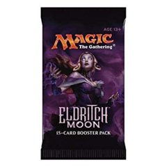 Eldritch Moon Booster Pack (15 cards) - ENGLISH