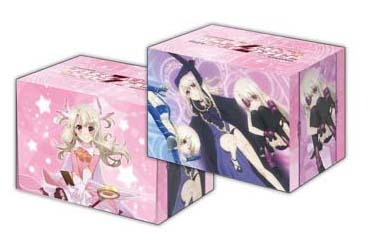 Bushiroad Deck Holder Collection V2 Vol. 210 Fate/kaleid liner Prisma Illya 3rei!! Illyasviel von Einzbern