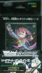 Sword Art Online II Trial Deck (JAPANESE)