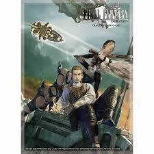 Final Fantasy TCG Card Sleeve (60 ct) - Final Fantasy XII