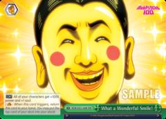 MOB/SX02-046R RRR What a Wonderful Smile! (RRR)