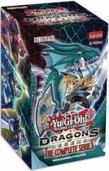 Dragons of Legend The Complete Series Box (2packs)