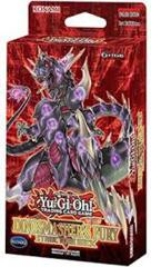 Dinosmasher's Fury Structure Deck (2020)