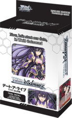 Date A Live Trial Deck Plus (English Edition)