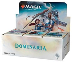 Dominaria Booster Box (ENGLISH)