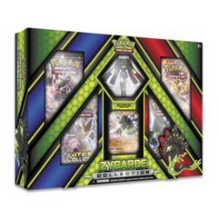 Zygarde Collection
