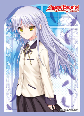 Character Sleeve Collection Angel Beats!-1st beat- Angel