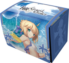 Character Deck Case MAX NEO