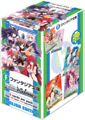 Fujimi Fantasia Bunko Booster Box (ENGLISH)