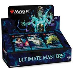 Ultimate Masters Booster Box ENGLISH