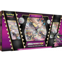 Mega Mawile EX Collection Box