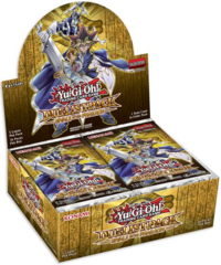 Duelist Pack: Rivals of the Pharoah Booster Box