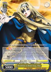 SAO/S65-E002 RR  Resolution to Break Away, Alice