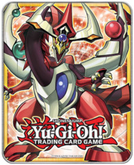 Odd Eyes Pendulum Dragon Mega Tin