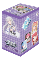 Re:ZERO Booster Box (ENGLISH)