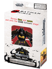 Batman Ninja Trial Deck +