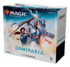 Dominaria Bundle (ENGLISH)