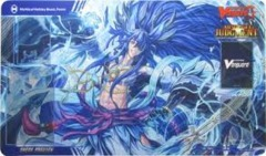 Absolute Judgment Sneak Prevew Playmat