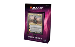 Commander Deck 2018 Subjective Reality