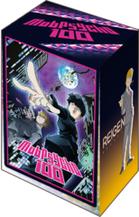 Mob Psycho 100 Supply Set (English Edition)